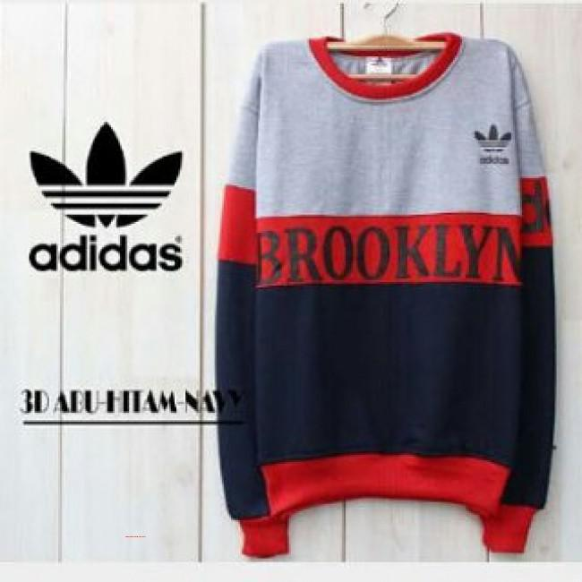 Jaket Dan Sweater Adidas Brooklyn