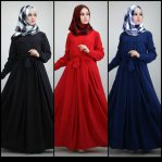 Jual Baju Muslim Ayudia Dress