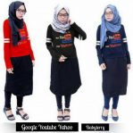 Jual Baju Muslim Google Youtube Tunik