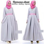 Jual Baju Hijab Ramona Dress