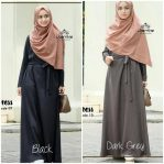 Jual Baju Hijab Mayra Dress