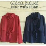 Cosmo Blouse