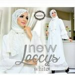 Baju Hijab Murah Lecy Dress