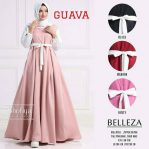 Grosir Baju Murah Belleza Dress wul