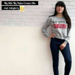 Sweater Murah My Style My Rules