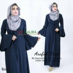 Busana Muslim Terbaru Araffah Dress