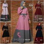 Baju Hijab Murah Havana Dress