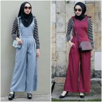 Grosir Baju Muslim Basic Set MC