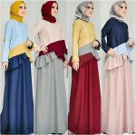 Jual Baju Muslim Annora Dress