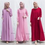 Pakaian Hijab Murah Essensia Dress