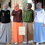 Grosir Busana Muslim Limited Set