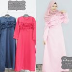 Baju Muslim Modis Arwana Dress