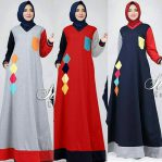 Grosir Baju Murah Axel Dress