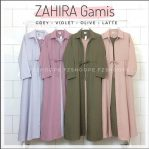Pakaian Hijab Murah Zahira Dress