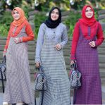 Busana Muslim Terbaru Salona Dress