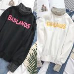 Grosir Baju Hijab Badlands Sweater