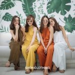 Grosir Baju Murah Sanchi Long Jumpsuit