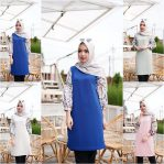 Baju Hijab Modis Katty Blouse