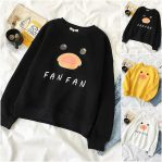 Baju Hijab Murah Fan2 Sweater