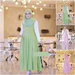 Baju Hijab Murah Jemma Dress