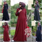 Jual Baju Hijab Mini Dress