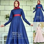Pakaian Hijab Murah Aresya Dress