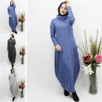 Pakaian Hijab Murah Kartika Dress