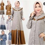 Jual Baju Hijab Samawa Dress
