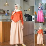 Jual Baju Muslim Madiya Dress