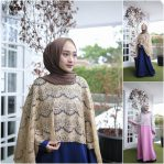 Jual Baju Muslim Reyya Dress