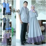 Baju Hijab Modis Marino Couple