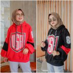 Busana Muslim Terbaru Usa Sweater