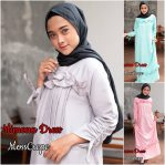 Jual Baju Hijab Mimona Dress