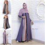 Busana Hijab Murah Miu Dress