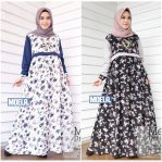 Jual Baju Hijab Mercy Dress