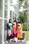 Busana Muslim Murah Dream Rumbe Tunik