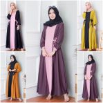 Jual Baju Hijab Birana Dress