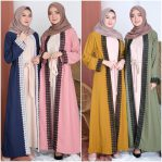 Baju Hijab Modern Umi Dress