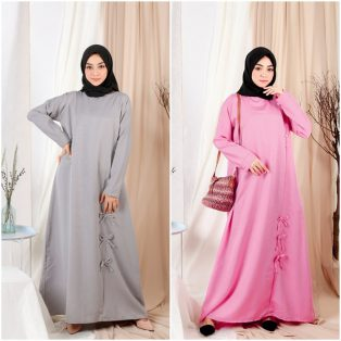 Grosir Baju Muslim Online Joan Dress