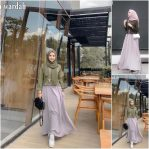Baju Hijab Murah Bina Dress
