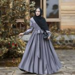 Baju Hijab Murah Hilma Dress