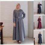 Baju Hijab Murah Violina Dress
