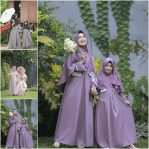 Baju Muslim Modis Lorisa Couple