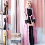 Baju Muslim Modis Rafanda Dress