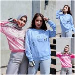 Grosir Pakaian Hijab Together Sweater