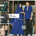 Jual Baju Hijab Mayra Couple 3in1