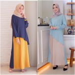 Jual Baju Hijab Misya Dress