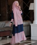 Jual Baju Muslim Cinderella Dress