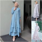 Jual Baju Hijab Ananda Dress