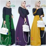 Jual Baju Hijab Azzura Dress